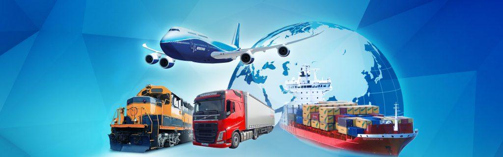 Мультимодальные грузоперевозки. Доставка грузов из Китая: море, жд, авиа, авто